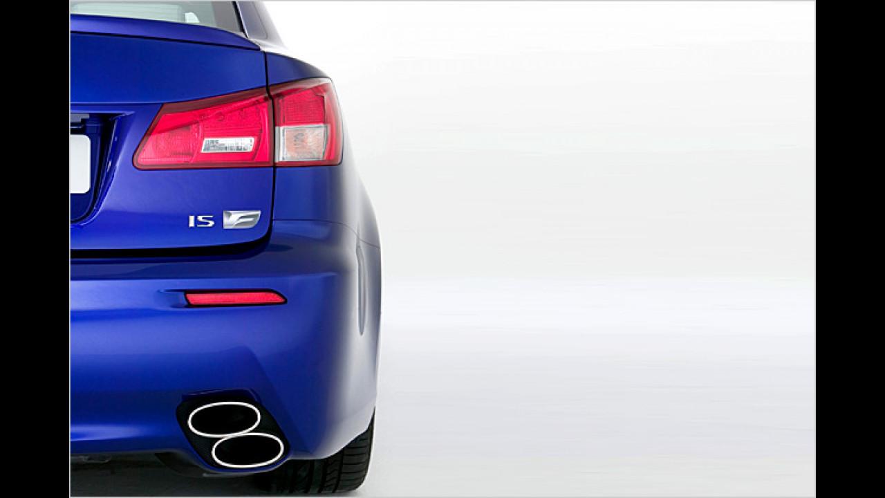 Lexus-F