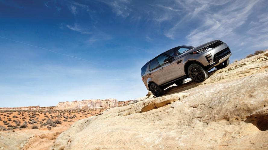 Land Rover Adventure Travel - Partez à l'aventure en Namibie et dans l'Utah !