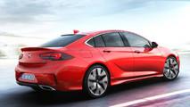 Opel Insignia GSi