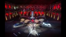 Audi City Lab Milano 2017