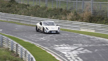 Electric RaceAbout at the Nürburgring - 29.9.2011