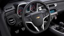 2011 Chevy Camaro 1LE Concept for SEMA 28.10.2011