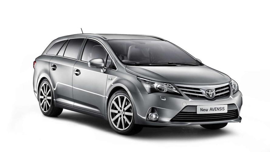 Toyota, Avrupa'daki dizel araçlar için sonun yakın olduğunu söyledi