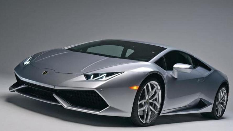 Lamborghini Huracan getting two RWD versions