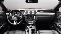 2015 Ford Mustang performans paketi detayları