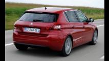 Peugeot 308 de cara nova chega neste mês - 308 importado pode ser cancelado
