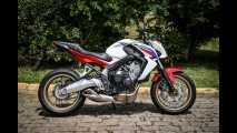 Honda promove encontros com motociclistas de alta cilindrada em SP