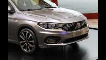 Fiat Aegea (novo Linea) pode vir ao Brasil, mas só como importado