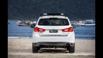 Mitsubishi ASX O'Neill: edição limitada para surfistas chega por R$ 96.990