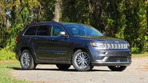 2017 Jeep Grand Cherokee Summit: İnceleme