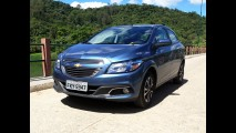 Logan é o carro com maior percentual de vendas financiadas - veja ranking