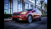 Kia Niro: novo SUV foi projetado para ser híbrido - veja fotos