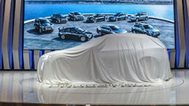 Subaru Crosstrek Konsepti - Montreal Otomobil Fuarı