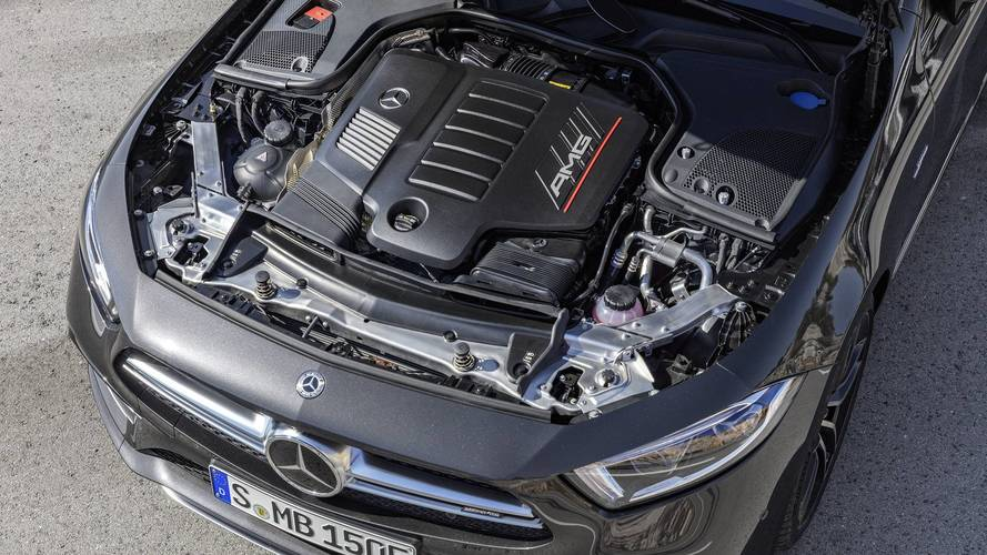 Mercedes To Phase Out V6 Engines In Favor Of Straight-Sixes