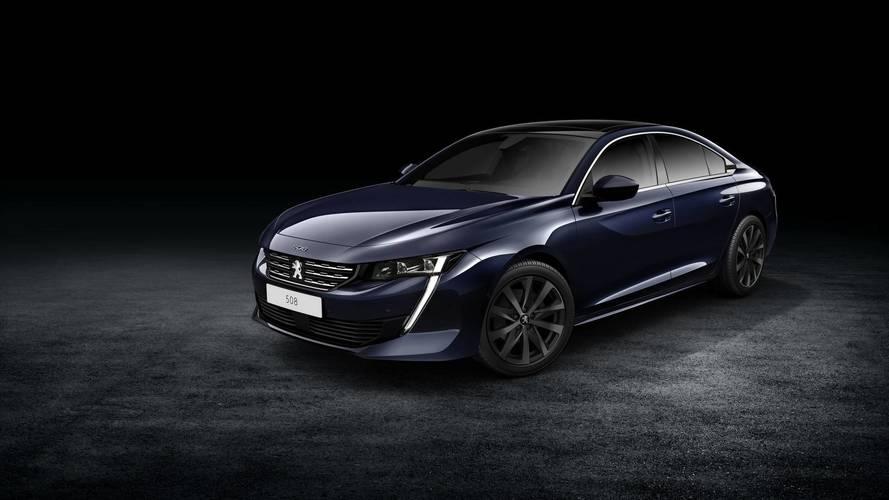 Peugeot, 508'i güçlendirmek için 308 GTI motorunu kullanabilir