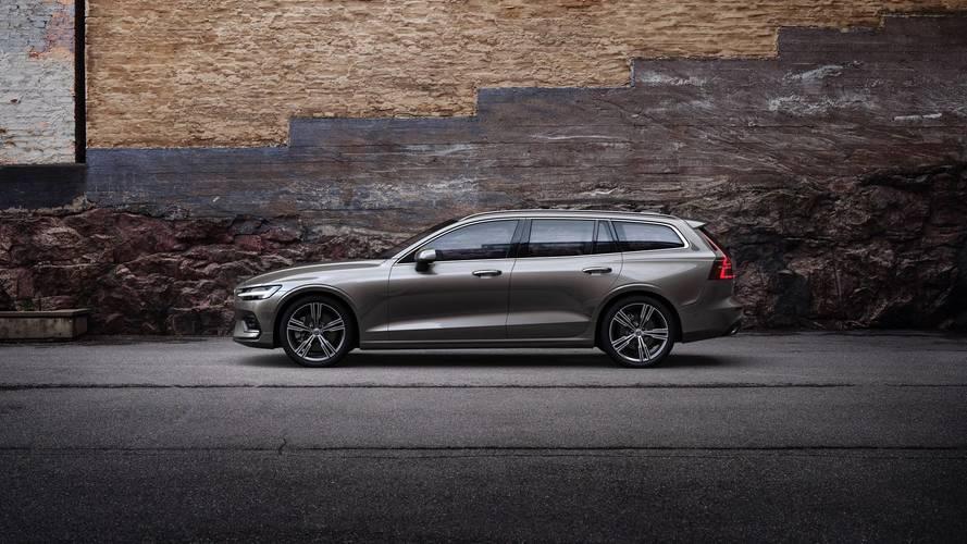 Nova Volvo V60 chega ao Brasil no 2º semestre para encarar alemães
