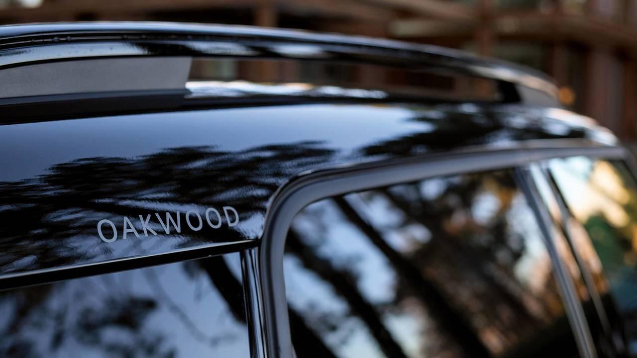 Mini Countryman Edition Oakwood