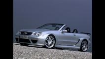 Mercedes CLK AMG DTM Cabriolet