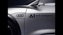 Audi Elaine Konsepti