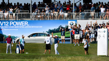 Jason Day wins BMW M760i xDrive