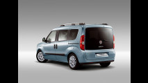 Fiat Doblo Natural Power
