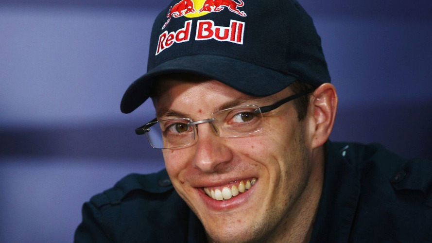 Bourdais has 'stopped chasing' F1 return