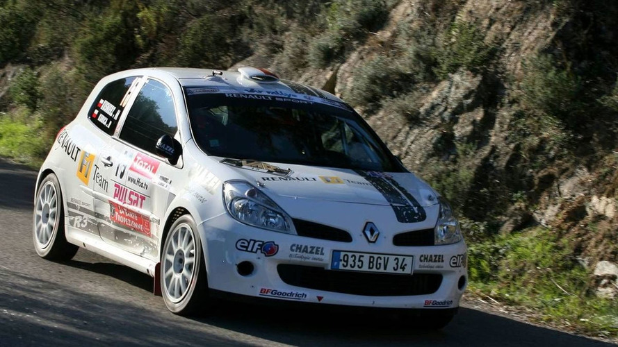 Kubica out of Monte Carlo Rally