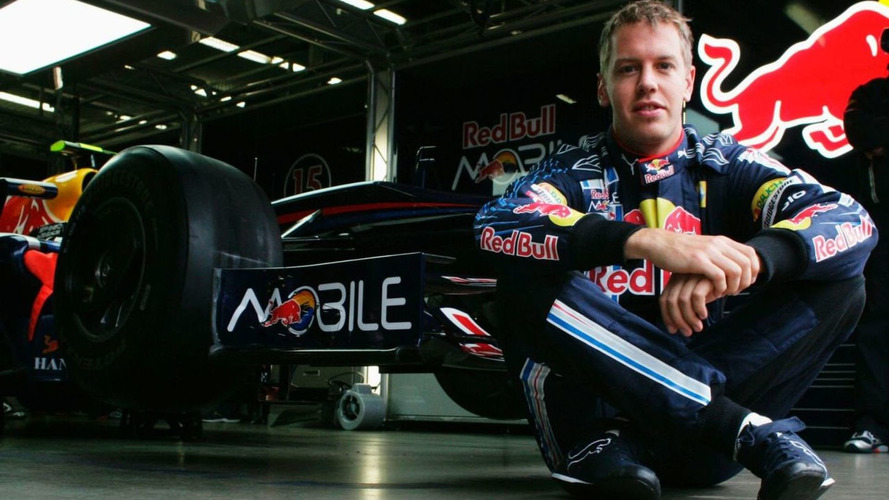 Vettel not reverting to mind games amid title push