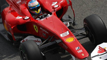 McLaren's departed Fry heading to Ferrari