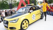 Audi A1 Follow Me, Wörthersee 2010, Austria, 20.05.2010