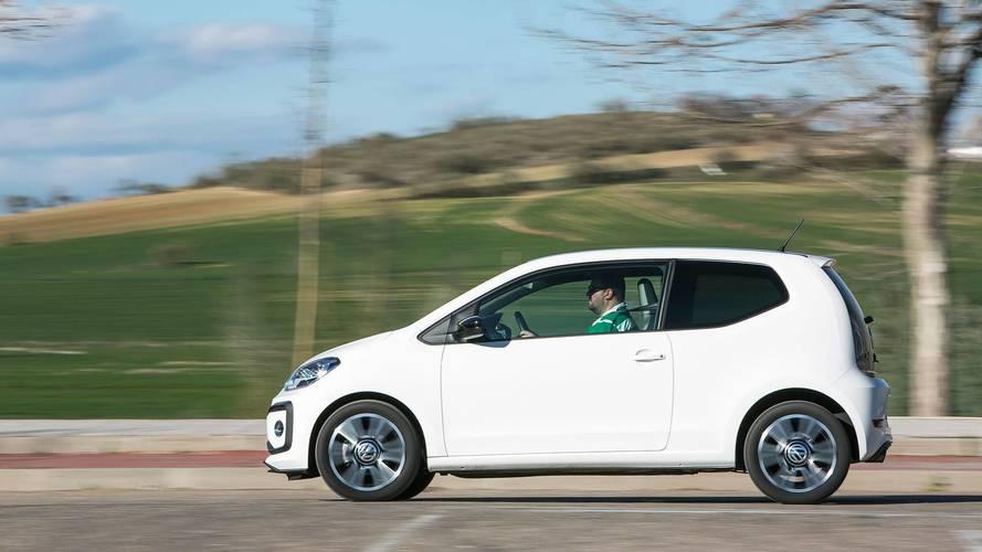 Prueba Volkswagen up! TSI 2017: ciudadano ejemplar