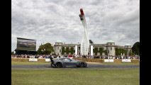 Goodwood Festival of Speed 2016, anteprima