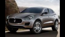 Objeto de desejo: Maserati vai ocupar lugar da Ferrari na FCA, diz Marchionne