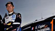 WRC - Sébastien Ogier -