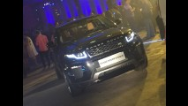 Land Rover faz balada em SP para promover novo Evoque 2016, que será nacional
