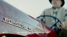Porsche Goodbye Video