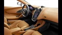 McLaren revela 570S Coupe, rival de 911 Turbo S e R8 V10 Plus