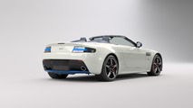 Aston Martin V8 Vantage S Great Britain Edition