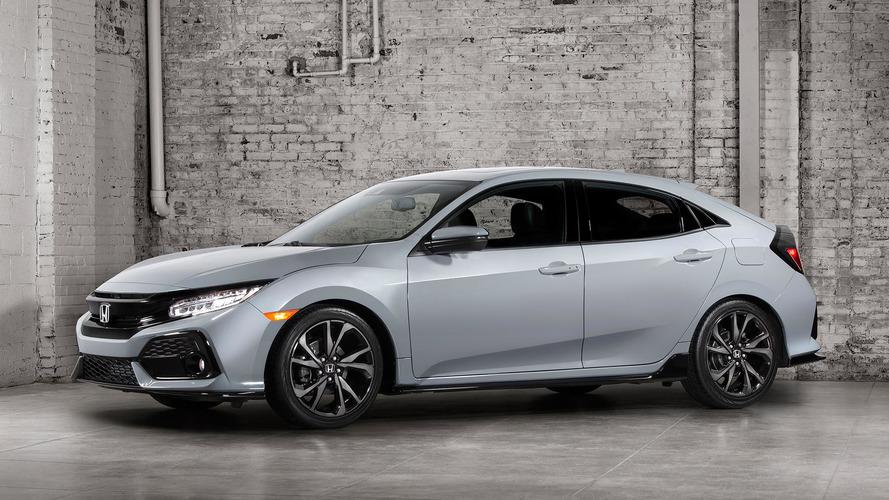2018-ig két új elektromos autóval jelentkezik a Honda