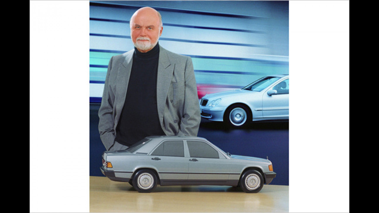 Bruno Sacco (Mercedes-Benz)