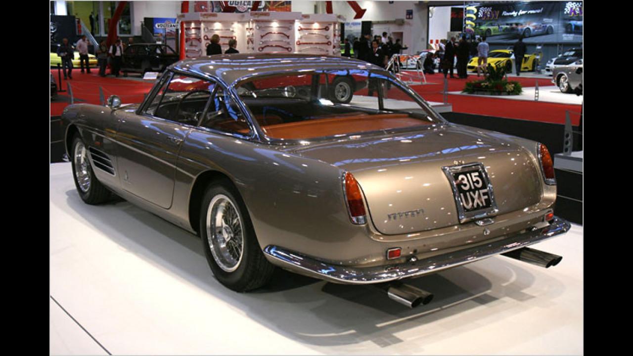 Ferrari 410 Super America Superfast (1956)