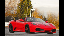 Ferrari-Tuning