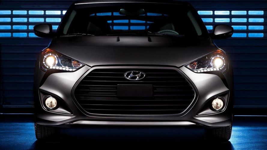 Hyundai adds power to 2013 Veloster and Genesis Coupe for US