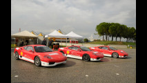 ISAM Racing Experience