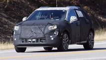 2019 Cadillac XT4 Spy Photo
