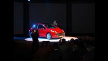 Peugeot 207 - Presentazione