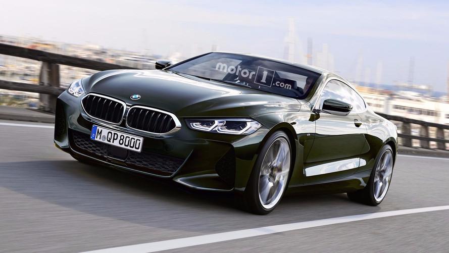 Prepárate: hasta 2020, llegarán 26 nuevos (o actualizados) BMW M