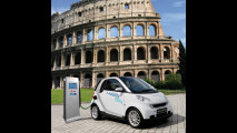Enel e smart unite per la mobilità elettrica