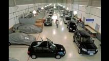 Especialista esclarece principais dúvidas sobre a blindagem de automóveis