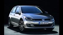 Galeria: Volkswagen comemora 40 anos de história do Golf